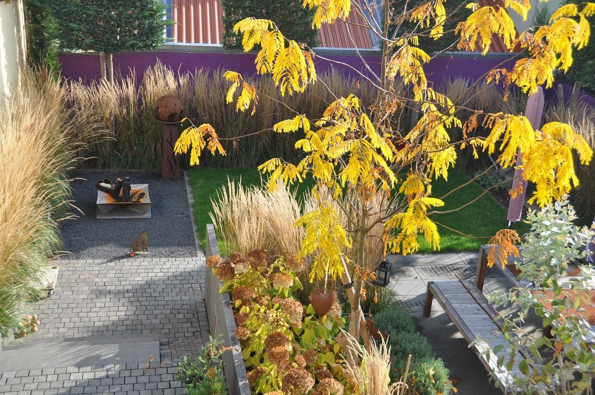 KLOTZ | Garten der Kontraste