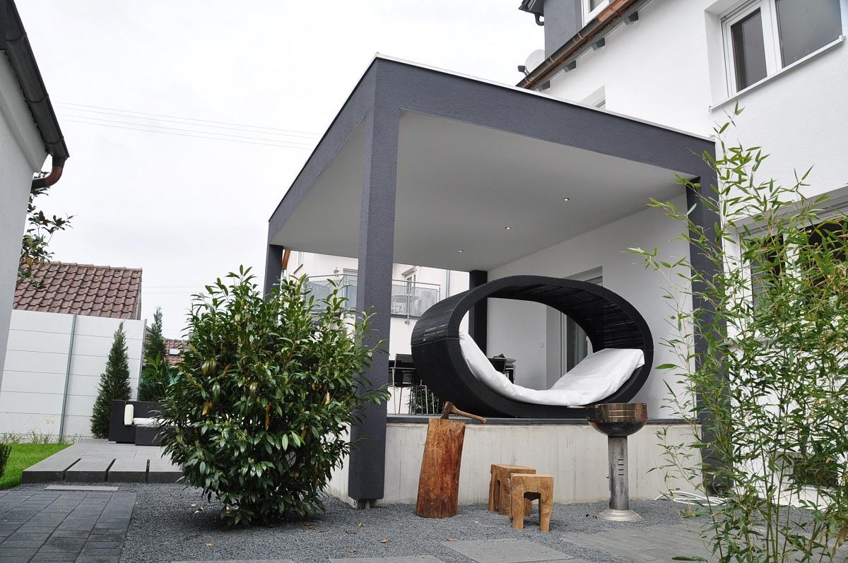 KLOTZ | Garten mit Stil