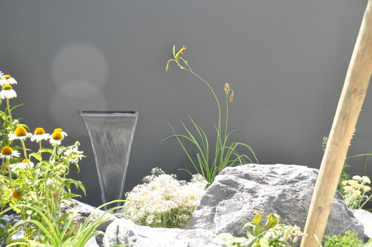 KLOTZ | Blütengarten