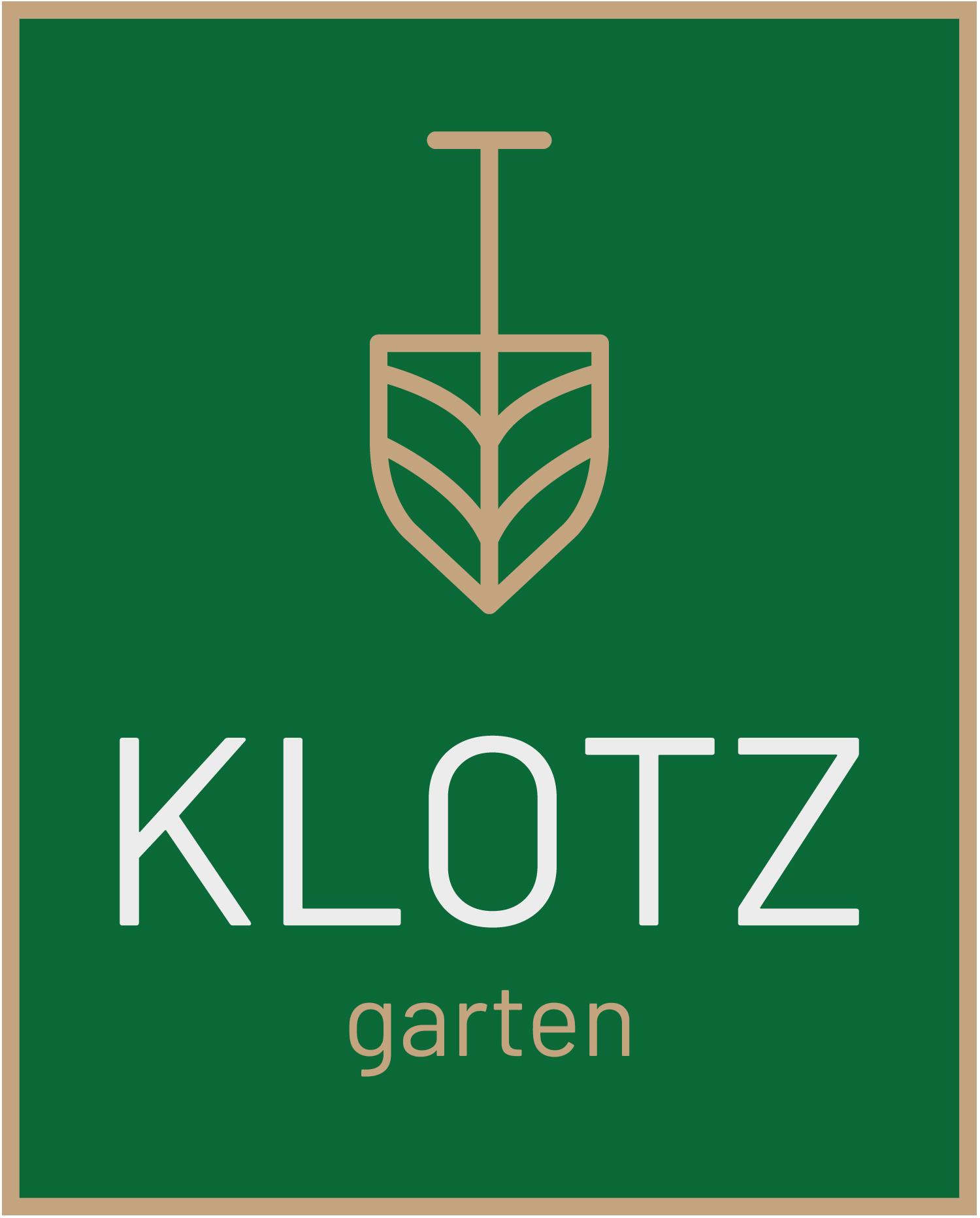 KLOTZ | garten